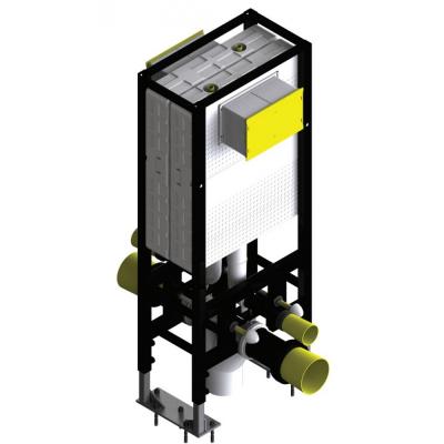 T05-2115 Set de 2 rezervoare wc incorporate0