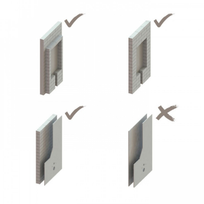 T07-5113 Rezervor wc încorporat cu dimensiuni speciale1