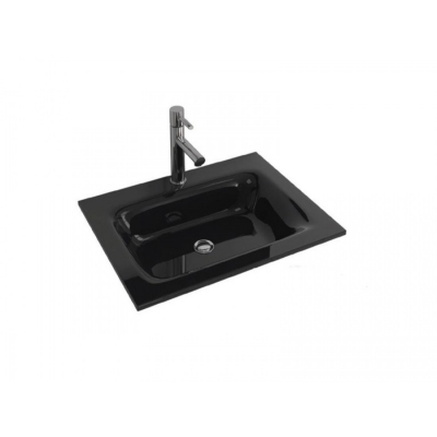 VETRO - Vas Lavoar de sticla - 610x460x120 mm [0]