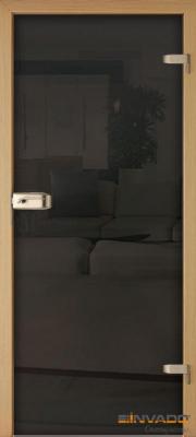 AMBER 15 - Usa Interior Sticla securizata cu toc MDF0