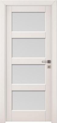 BIANCO FIORI 3 - Usa Interior modulara MDF0