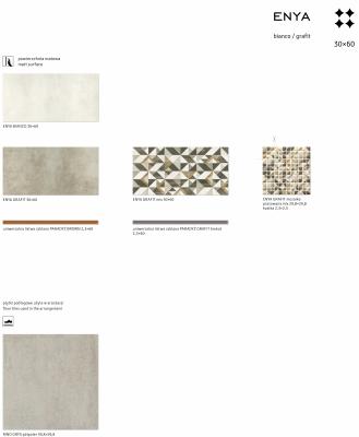 Bianco/Grafit - ENYA [1]