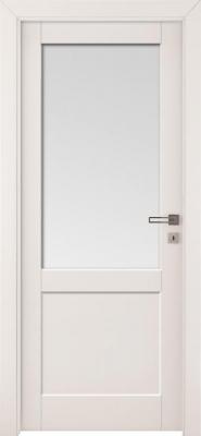 BIANCO NEVE 2 - Usa Interior modulara MDF0