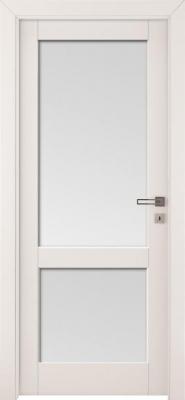 BIANCO NEVE 3 - Usa Interior modulara MDF0