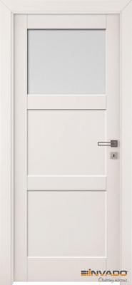BIANCO SATI 2 - Usa Interior modulara MDF0