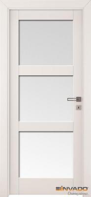 BIANCO SATI 3 - Usa Interior modulara MDF0