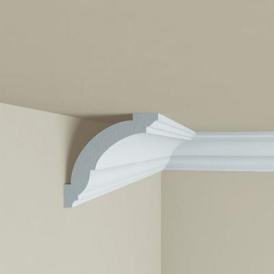 Cornisa tavan C7 - 7.8x6.6x200 cm [0]