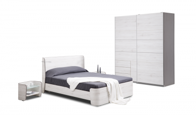 Set Dormitor Elle - configuratie propusa: [0]