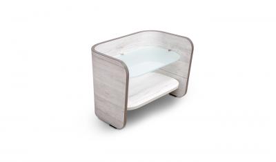 Set Dormitor Elle - configuratie propusa: [7]