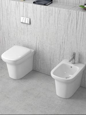 GRACE WC/BIDEU1