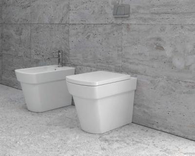 LARX WC/BIDEU2