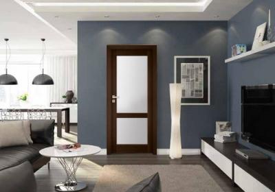 LARINA NEVE 1 - Usa Interior modulara MDF [1]