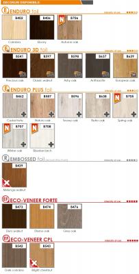 LARINA NEVE 3 - Usa Interior modulara MDF [4]