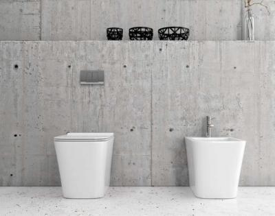 LT003 WC/BIDEU2