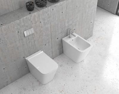 LT003 WC/BIDEU1