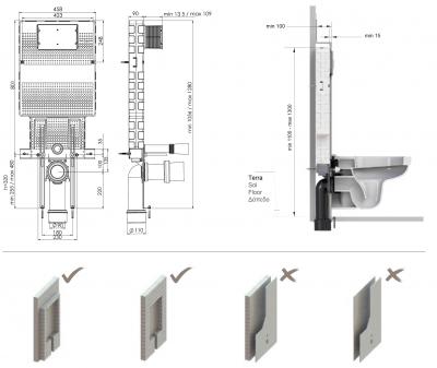T05-0111 Rezervor wc incorporat1
