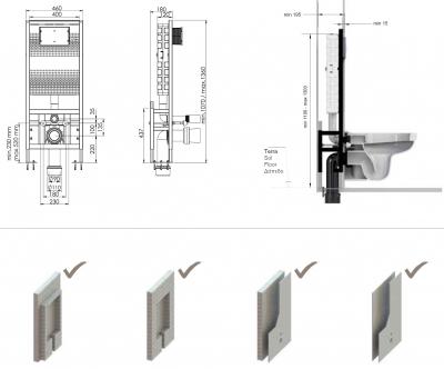 T05-2114 Rezervor wc incorporat1
