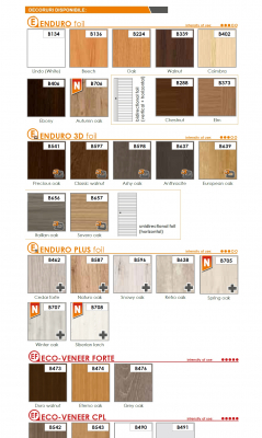 VIRGO 3 - Usa Interior celulare MDF4