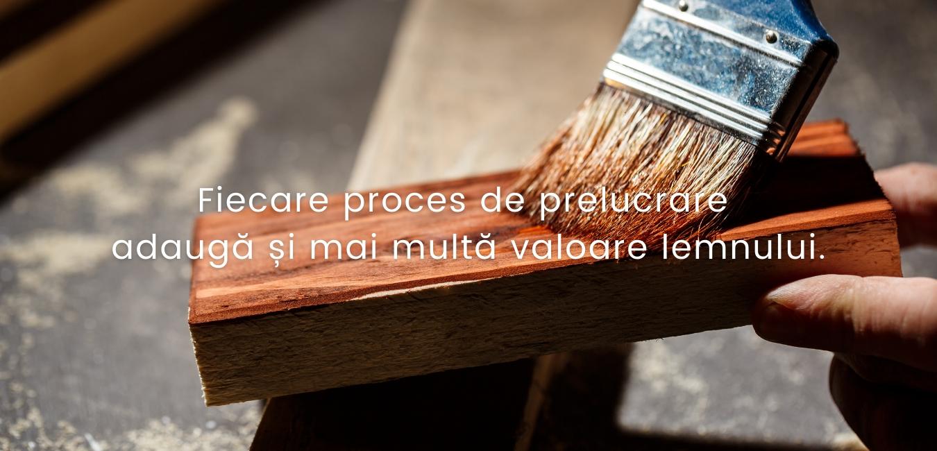 Elemente care intra in pretul lemnului