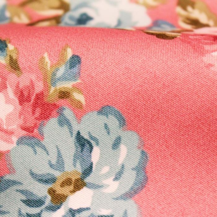 Bumbac dublu satinat roz 120704 [2]