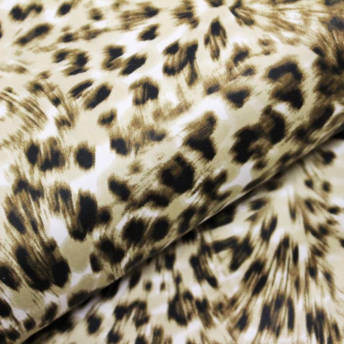 Bumbac dublu satinat Leopard 30384 [0]