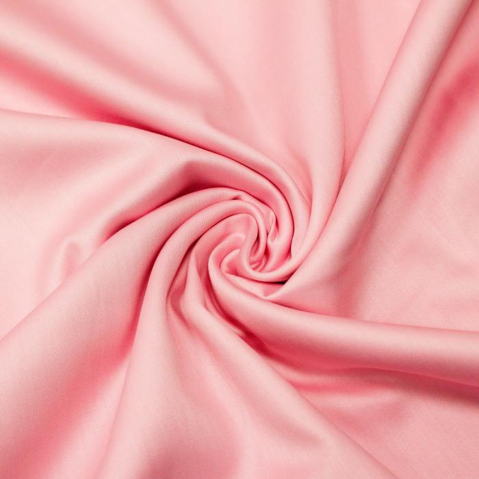 Bumbac dublu satinat roz v56 [0]