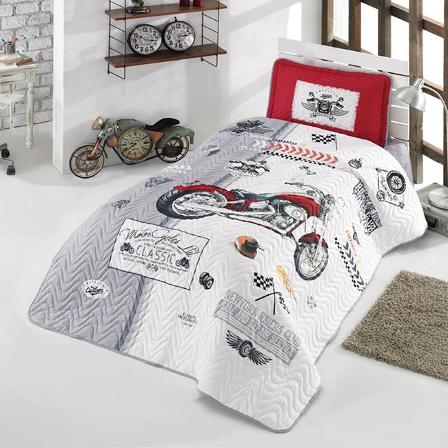 Cuvertură pat Clasy-matlasată  ARIZONA [0]