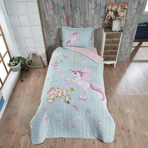 Cuvertură pat Clasy-matlasată PEGASUS [0]