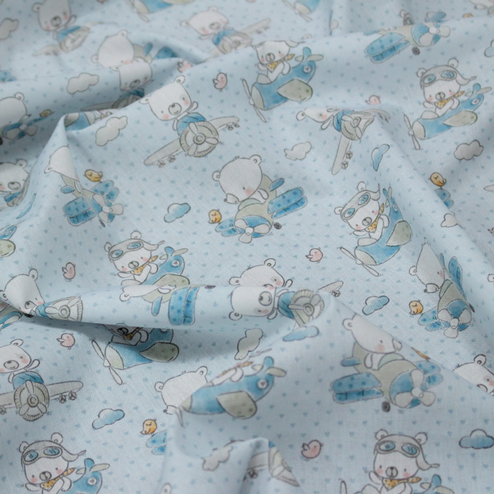 Percale Flugs 601 [1]