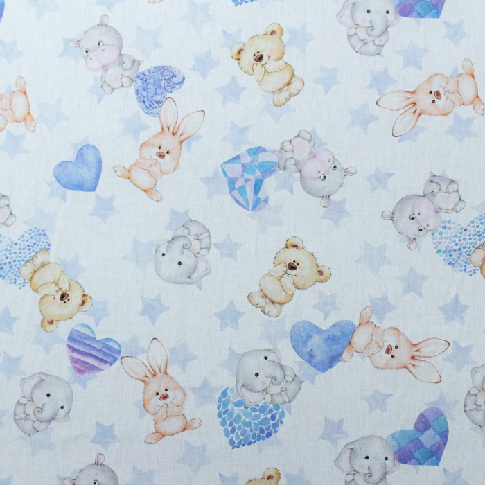 Percale Zoo 601 [0]