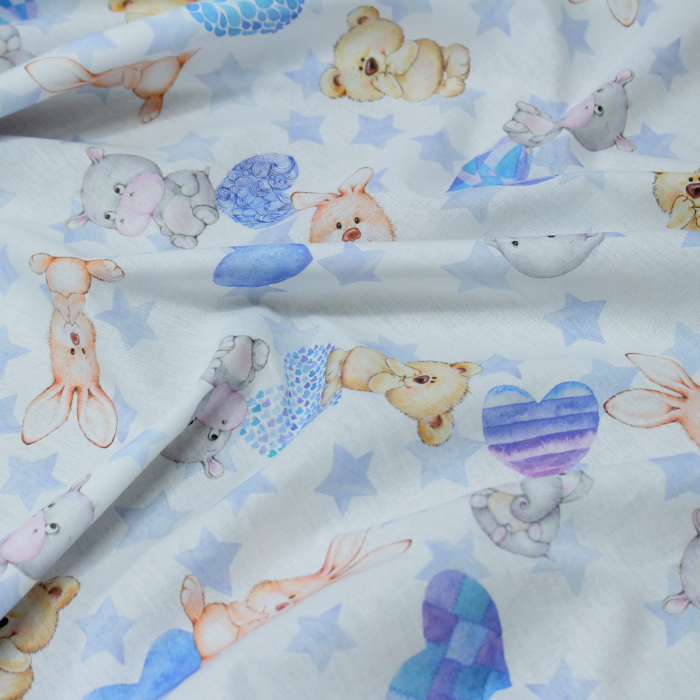 Percale Zoo 601 [1]