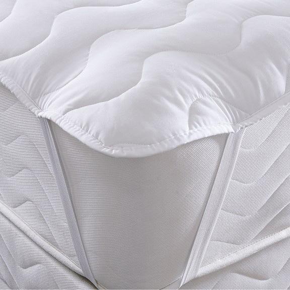 Protectie matlasata impermeabila pentru saltea 160x200cm [1]