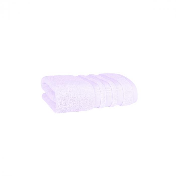 Prosop de baie Pastel 30x50cm lila [0]