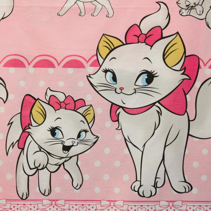 Ranforce roz cu pisicute [0]