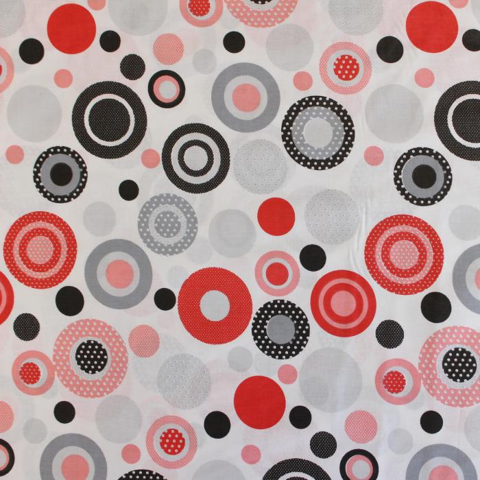 Ranforce alb cu buline rosii si negre [1]
