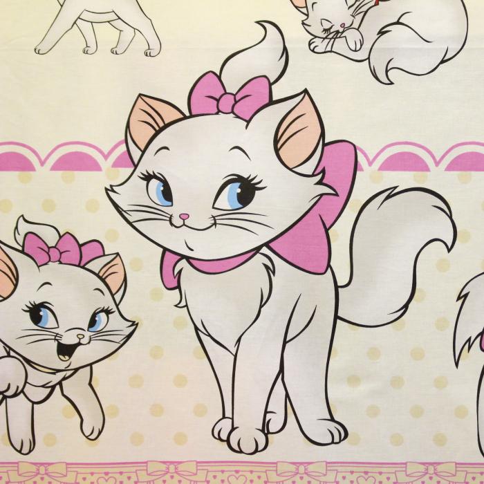 Ranforce alb cu pisicute [0]