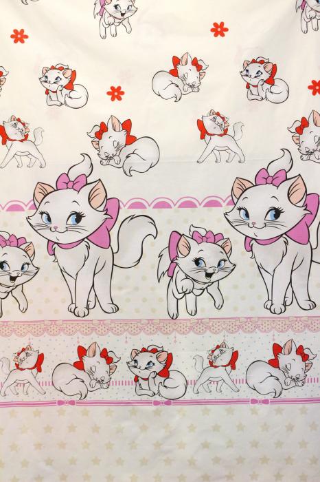 Ranforce alb cu pisicute [1]