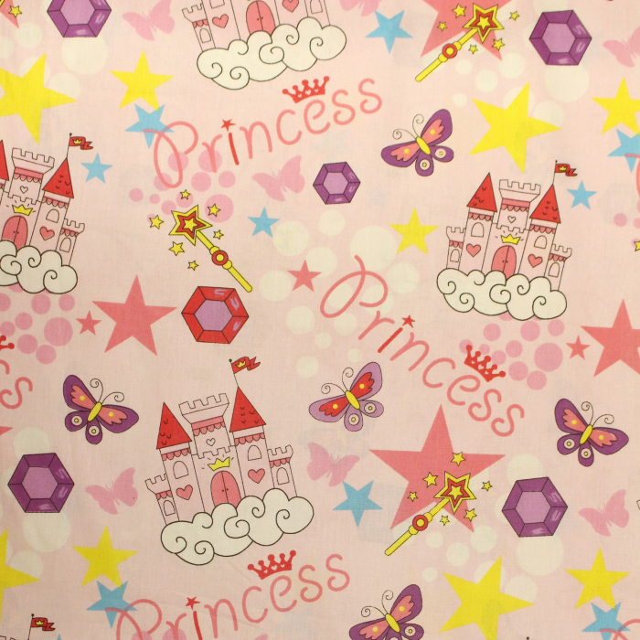 Ranforce Princess [1]