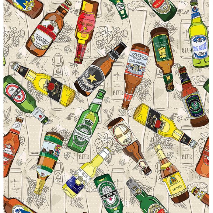 Teflonat impermeabil Beer 101 [0]