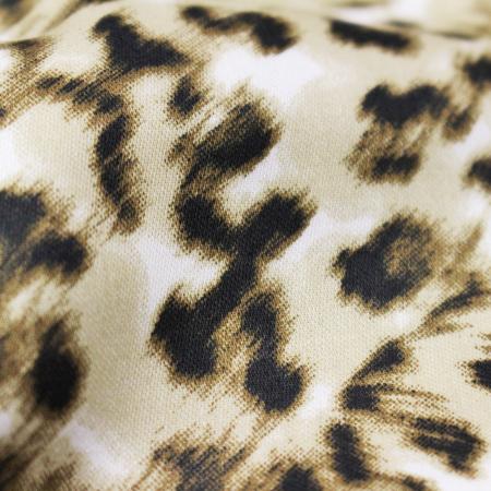 Bumbac dublu satinat Leopard 30384 [2]