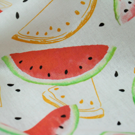 Percale Watermelon [2]