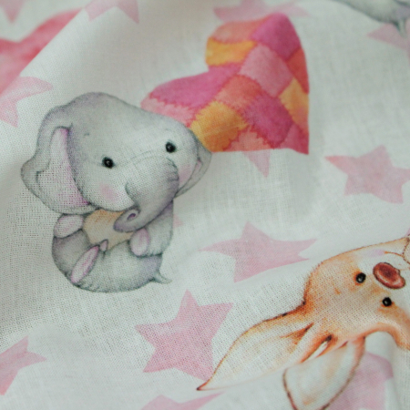 Percale Zoo 301 [2]