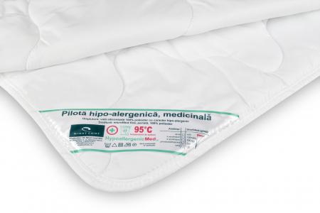 Pilota HypoallergenicMed pentru anotimp rece / pentru iarna 180x200cm [1]