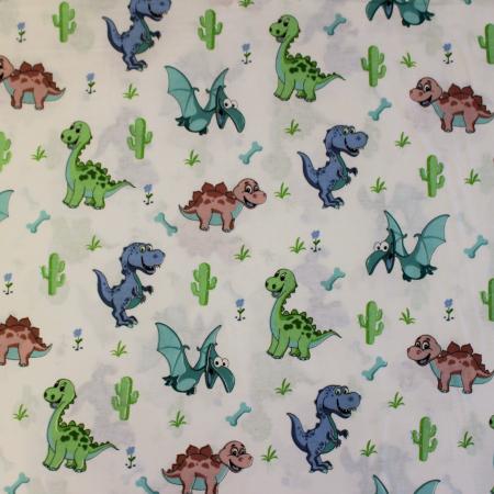 Ranforce Dinozauri albastrii [1]