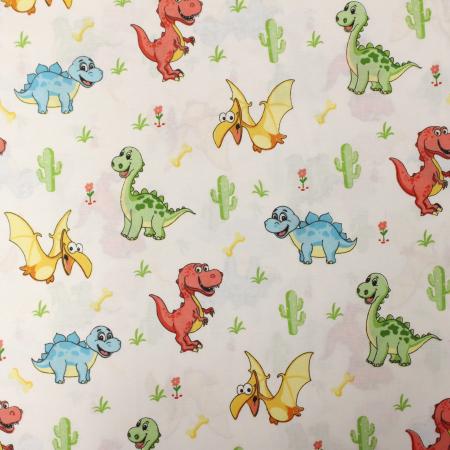 Ranforce Dinozauri multicolori [1]