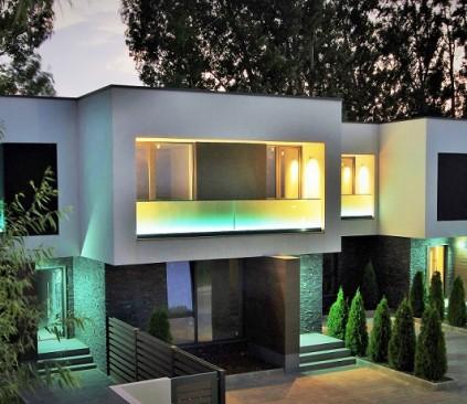 Proiecte rezidentiale