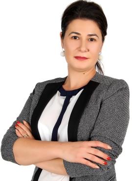 Simona Dragan