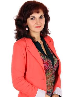Mirela Badin