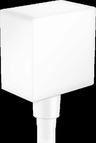 Conector furtun duș FixFit Square Hansgrohe [2]