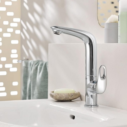 Baterie lavoar inalta Grohe Eurostyle L 23569LS3 [2]